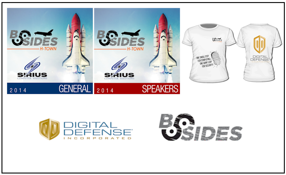BSides Houston Security Confernce